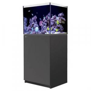 Red Sea Reefer 170, 34 Gal. Aquarium Kit, Black