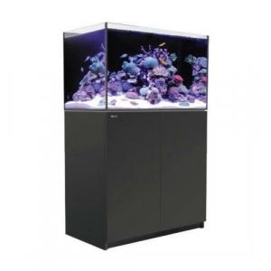 Red Sea Reefer 250, 54 Gal. Aquarium Kit, Black
