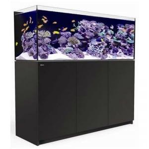 Red Sea Reefer 525 XL, 139 Gal. Aquarium Kit, Black
