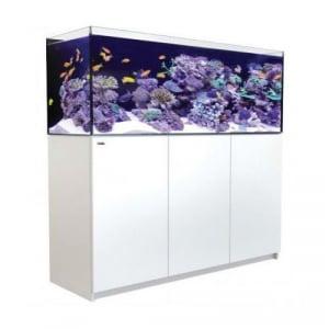 Red Sea Reefer 525 XL, 139 Gal. Aquarium Kit, White