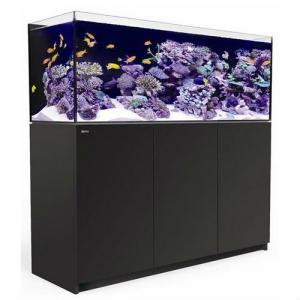 Red Sea Reefer 625 XXL, 165 Gal. Aquarium Kit, Black