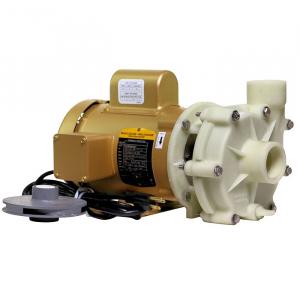 Reeflo Hammerhead / Barracuda Gold BALDOR Water Pump - 4600/6000 gph