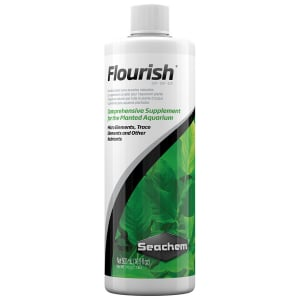 Seachem Flourish 500 ml