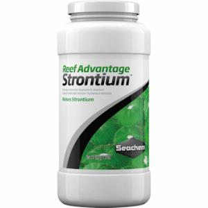 Seachem Reef Advantage Strontium 600 gr.