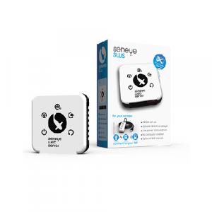 Seneye Web Server with WiFi