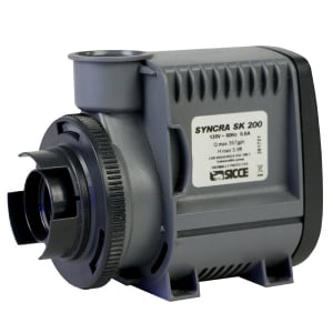 Sicce SK200 Pinwheel Skimmer Pump