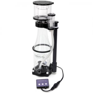 Simplicity 120 DC Protein Skimmer with DC Pump