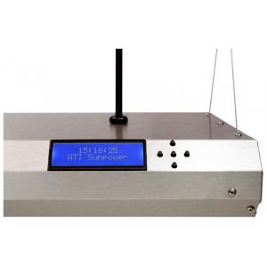 "48"" 8x54W Dimmable ATI SunPower T5 High-Output Light Fixture w/ Controller"