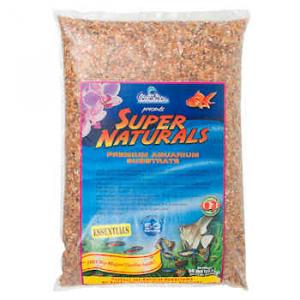 CaribSea Super Naturals Essentials - Gemstone Creek, 20 lb.