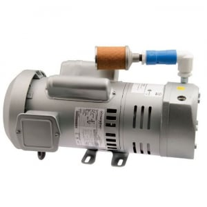 Sweetwater Rotary Vane Compressor, AQ3-2, 1/4 HP