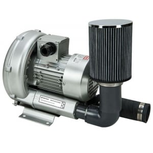 SST15 Sweetwater Series 2 Regenerative Blower 0.6HP
