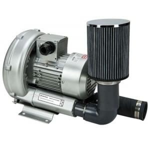 SST25 Sweetwater Series 2 Regenerative Blower 1.3HP, 3-Phase