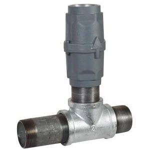 Pressure Relief Valve Assembly