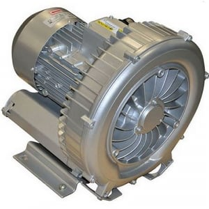 SST40 Sweetwater Series 2 Regenerative Blower 2.35HP