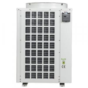 Teco TK-15K Heat Pump 6 HP, 240V-60Hz, 3 phase