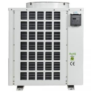 Teco TK-8K Heat Pump 3.5 HP, 240V-60Hz, 1 phase