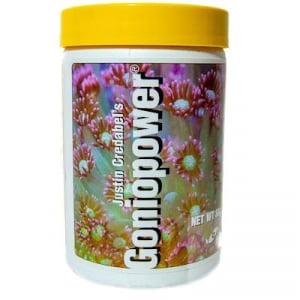 Two Little Fishies Goniopower - Advanced Zooplankton Diet - 30 grams