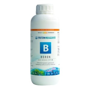 Triton Boron Supplement, 1000ml