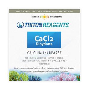 Triton Calcium Increaser CaC12, 4 kg