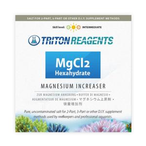 Triton Magnesium Increaser MGCL2, 4 kg
