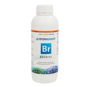Triton Bromine Supplement, 1,000ml.