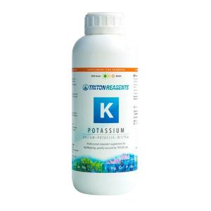 Triton Potassium Supplement, 1000ml.