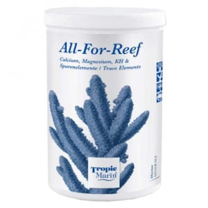 Tropic Marin All-for-Reef Power Mix