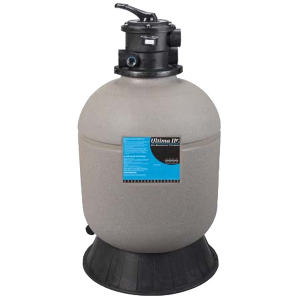 "Aqua Ultraviolet ULTIMA II 4000 Filter, 1 1/2"" Valve"