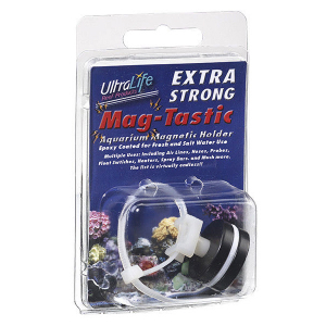 UltraLife Mag-Tastic Aquarium Magnetic Holder 1 Set