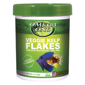 Omega One Super Kelp Flakes