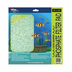 """Weco Phosphate Filter pad 10"""" x 18"""""""