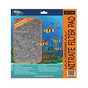 """Weco Nitrate Filter Pad 10"""" x 18"""""""