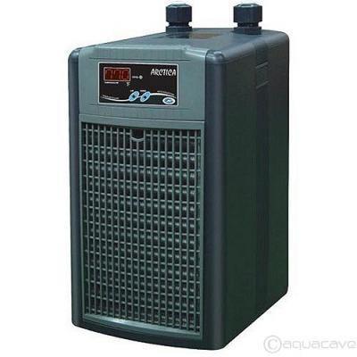 JBJ Arctica 1/4 HP Titanium Aquarium Chiller DBA-200 by JBJ]