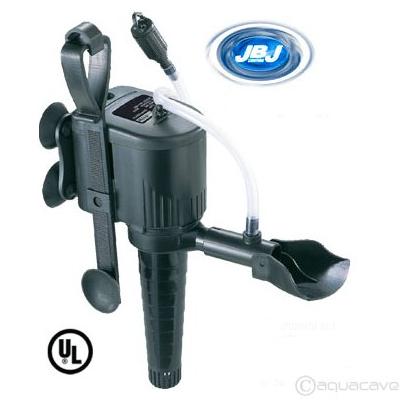 JBJ Accela 1000 Submersible Power Head, 266gph by JBJ]