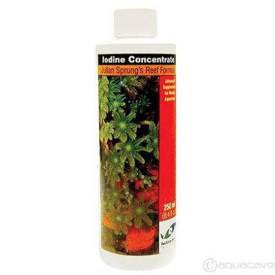 Two Little Fishes Iodine Concentrate 250ml. by Two Little Fishes]
