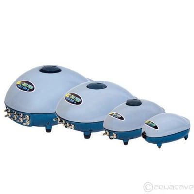 Eco Air 8 Plus Air Pump by EcoPlus]