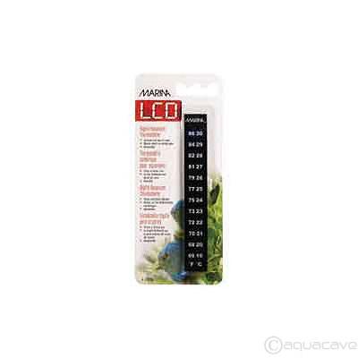 Marina Minerva LCD Thermometer 66F-86F by Hagen]