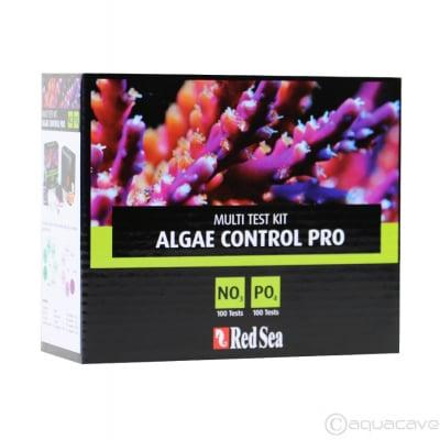 Red Sea Algae Control Multi Test Kit (NO3/PO4) Nitrate/Phosphate by Red Sea]