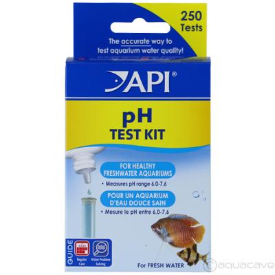 API  Freshwater pH Test Kit by API]