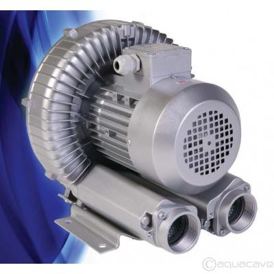 Atlantic Blower AB-850 Regenerative Blower 10.0HP