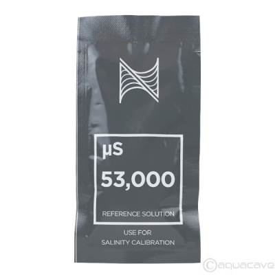 Neptune Systems Conductivity Calibration Solution - 53.0 mS by Neptune Systems]