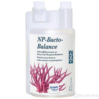 Tropic Marin NP Bacto Balance 500 ml. by Tropic Marin]