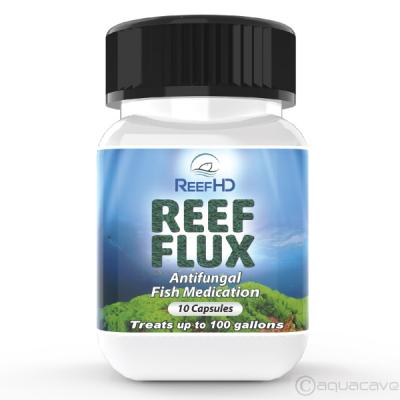 ReefHD Reef Flux - 10 Capsules by ReefHD]