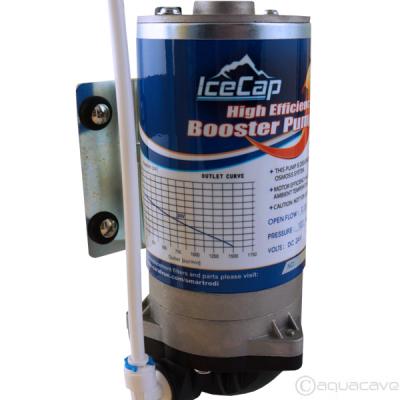 IceCap Reverse Osmosis Booster Pump