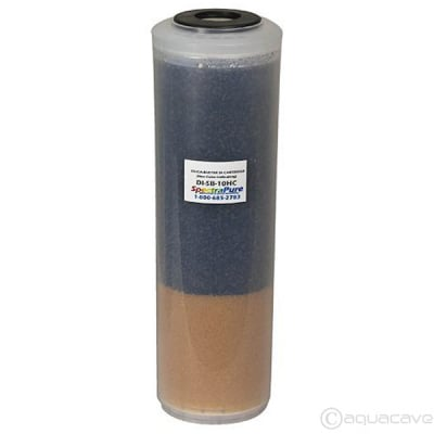 Replacement Cartridge set for SpectraPure MaxCap RO/DI Systems