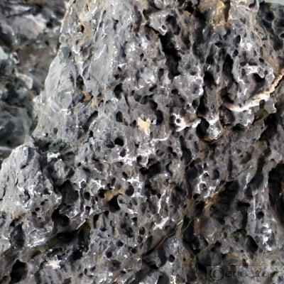 Caribsea Mountain Stone Freshwater Rock 25 lb box