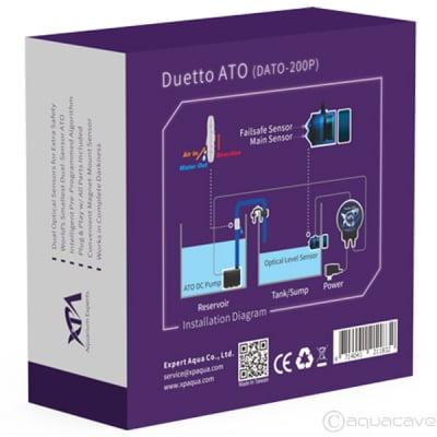 Duetto Dual Sensor ATO Aquarium Auto Top Off System - XP Aqua