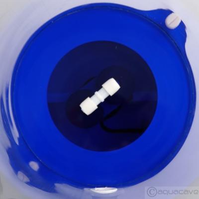 IceCap Kalk Mixing Reactor Medium