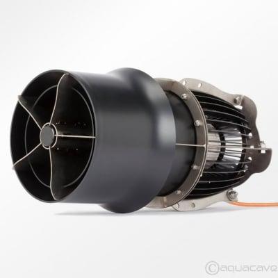 Abyzz AFC400 Commercial Flow Pump