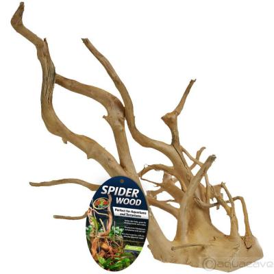 ZooMed Spider Wood MED 12